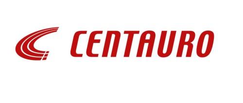 Logo - Centauro